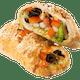 Vegetarian Calzone
