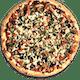 West Coast Vegan Pizza