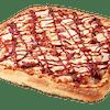 BBQ Chicken Pizza