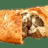 Oven-Fresh Calzones