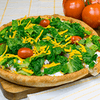Super Taco Pizza