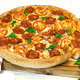 Margarita Pepperoni Pizza Catering