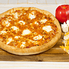 Sarpino's Cheese Bonanza Pizza