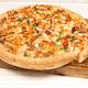Santa Fe Chicken Pizza