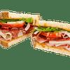 Etruscan Panini Sandwich
