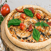 Mediterranean Pizza Catering