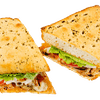 Sarpino's Chicken Club Sandwich