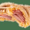 Ham & Cheese Calzone