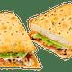 Sarpino's Chicken Club Sandwich