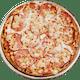 Ghirardelli Pizza