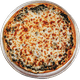 Tourist Pizza