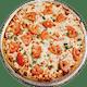 Fishermans Wharf Pizza