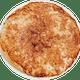 Honey Butter Cinnamon Pizza