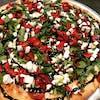 Alla Maura Pizza