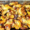 Fried Chicken Wings Catering